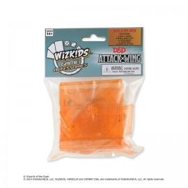 D&D Attack Wing Faction Base Set - Orange