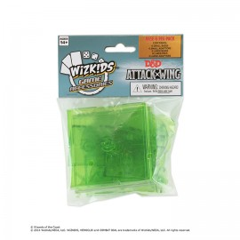 D&D Attack Wing Faction Base Set - GREEN