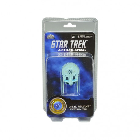 Star Trek Attack Wing - U.S.S. Reliant