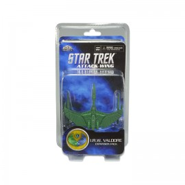 Star Trek Attack Wing - I.R.W. Valdore