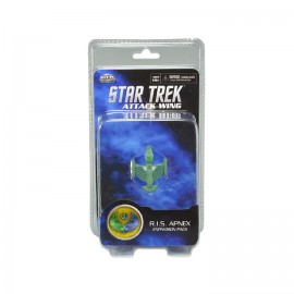 Star Trek Attack Wing - R.I.S. Apnex