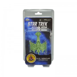 Star Trek Attack Wing - I.K.S. Neghvar
