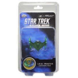 IRW Praetus: Star Trek Attack Wing (Wave 1)