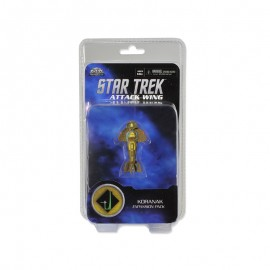Koranak: Star Trek Attack Wing (Wave 2)