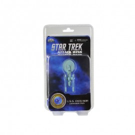 USS Excelsior: STAW REPRINT (Wave 29)