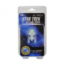 USS Equinox: Star Trek Attack Wing (Wave 3)