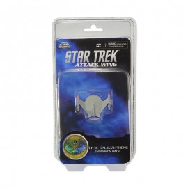 IRW Gal Grath'thong: Star Trek Attack Wing (Wave 3)