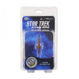 Vulcan Ni'Var: Star Trek Attack Wing (Wave 7)