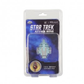 Mirror Universe Defiant Star Trek Attack Wing (Wave 9)