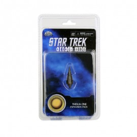 Tholian Starship : Star Trek Attack Wing (Wave 12)