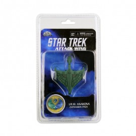 IRW Haakona : Star Trek Attack Wing (Wave 12)