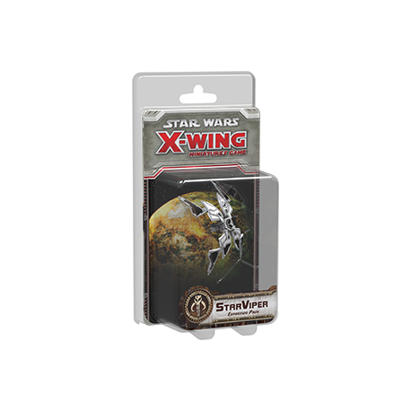 X-Wing StarViper Expansion Pack
