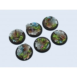 Mystic Bases, WRound 40mm