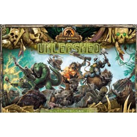 Iron Kingdoms Unleashed GM Toolkit