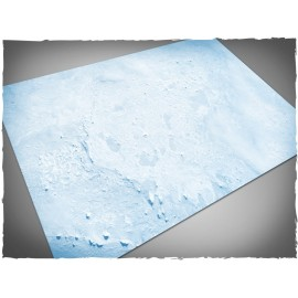 4ft X 6ft, Winter Theme Mousepad Games Mat