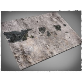 4ft X 6ft, Warzone Theme Cloth Games Mat