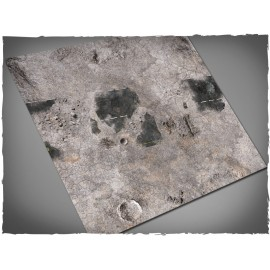 3ft x 3ft, Warzone Theme Cloth Games Mat