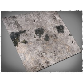 4ft x 4ft, Warzone Theme Cloth Games Mat
