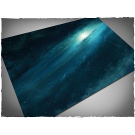 4ft X 6ft, Supernova Theme Mousepad Games Mat
