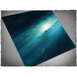 3ft x 3ft, Supernova Theme Cloth Games Mat