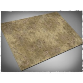 4ft X 6ft, Steppe Theme Pvc Games Mat