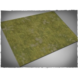 4ft X 6ft, Plains Theme Cloth Games Mat
