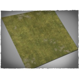 3ft x 3ft, Plains Theme Mousepad Games Mat
