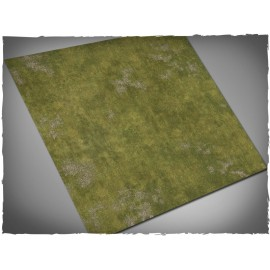 4ft x 4ft, Plains Theme Mousepad Games Mat