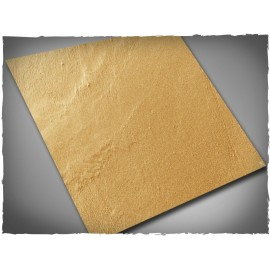 3ft x 3ft, Desert Theme Mousepad Games Mat