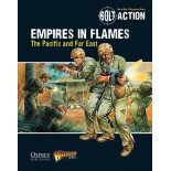 Empires in Flames: Pacific And Far East Supplement