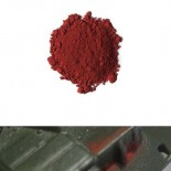 Weathering Pigment: Rust Red