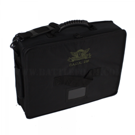 P.A.C.K. 216 Half Tray Standard Load Out (Black)