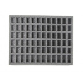 "72 Troop Foam Tray (Bfl) (15.5"" X 12"" X 1"")"