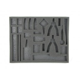 Hobby Tool Kit Foam Tray (Bf-1) (15.5' X 12' X 1')