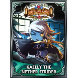 Super Dungeon Explore: Kaelly the Nether Strider