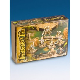 Goblin Pirates Starter Box