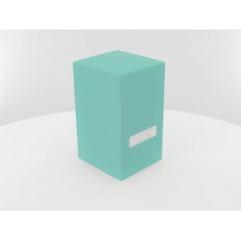 UG Monolith Deck Case 100+ Standard Size Turquoise