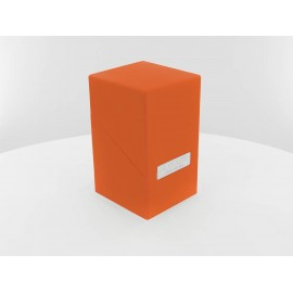 UG Monolith Deck Case 100+ Standard Size Orange