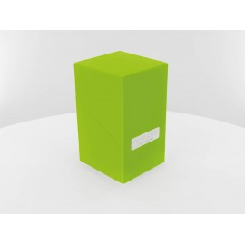 UG Monolith Deck Case 100+ Standard Size Light Green