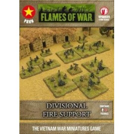 Divisional Fire Support