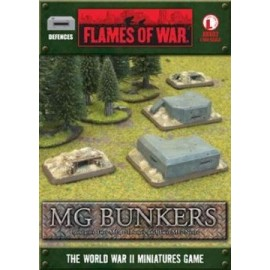 MG Bunkers