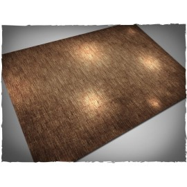 4ft x 6ft, Wooden Floor Theme Mousepad Games Mat