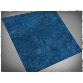 3ft x 3ft, Waterworld Theme Cloth Games Mat