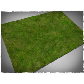 4ft x 6ft, Grass Theme Cloth Games Mat