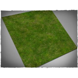 4ft x 4ft, Grass Theme Cloth Games Mat