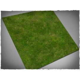 3ft x 3ft, Grass Theme Cloth Games Mat