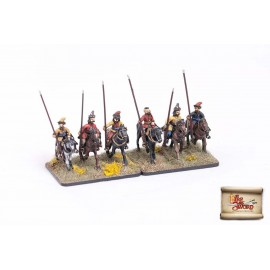 Szekeley Light Cavalry