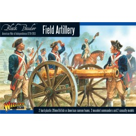 Field Artillery & Army Commanders