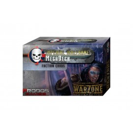 Imperial Wolfbane MegaDeck