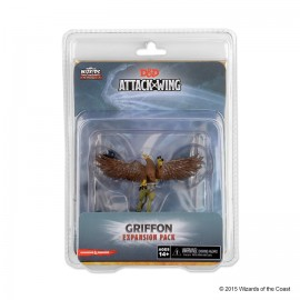 D&D Attack Wing Wave 9 - Griffon